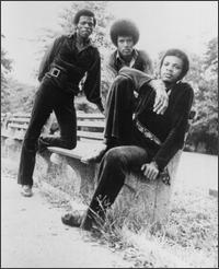 60s music - Rhythm and Blues Delfonics