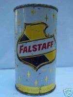 1960s Beer - Falstaff
