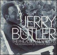 60s music - Rhythm and Blues Jerry Butler
