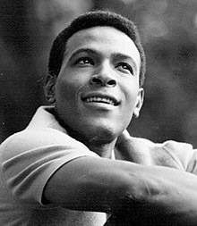 60s music - Rhythm and Blues Marvin Gaye