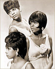 60s music - Rhythm and Blues The Supremes