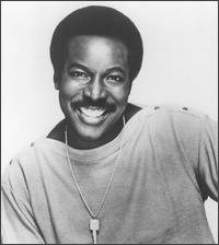 60s music - Rhythm and Blues Wilson Pickett