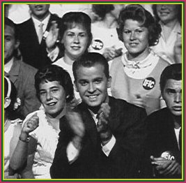 Dick Clark of American Bandstand